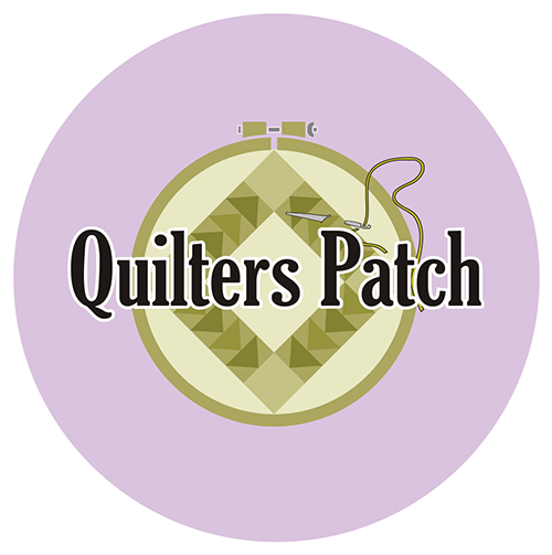 Quilters Patch Logo